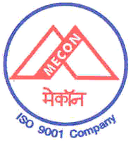 Mecon Limited Company Logo