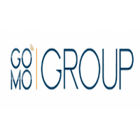 GO MO Group logo