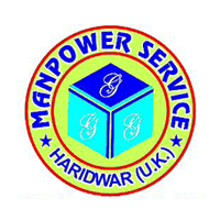 GGG Manpower Service Company Logo