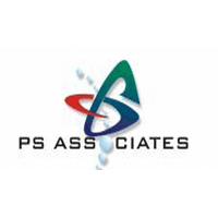 PS Associates logo