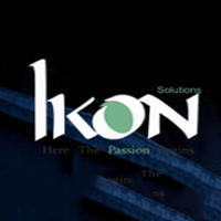 IKON Solutions, India logo