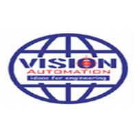 Vision Automation & Engineering Solutions Logo