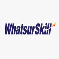 WhatsurSKill Company Logo