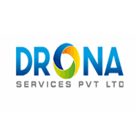 drona services logo - Agency Manager