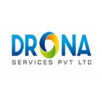 Drona Services logo