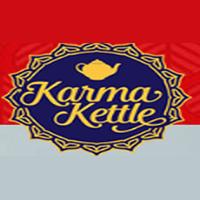 Karma Kettle logo