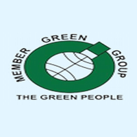 Green Circle Inc logo