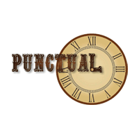 Punctual Recruitment Pvt. Ltd. logo