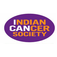 indian cancer society logo