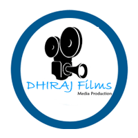 DHIRAJ Films India logo