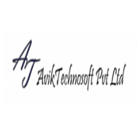 Avik Technosoft Pvt Ltd logo