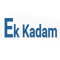 ek kadam foundation logo