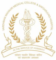 Vardhman Mahavir Medical College & Safdarjung Hospital Company Logo