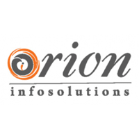 Orion InfoSolutions logo