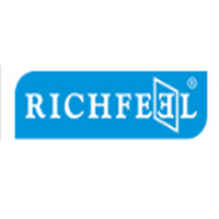 Richfeel Health & Beaulty Pvt.Ltd logo