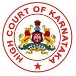 High Court of Karnataka Company Logo