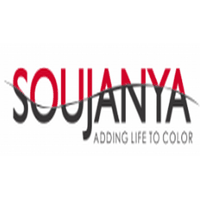 Soujanya Color Pvt Ltd logo