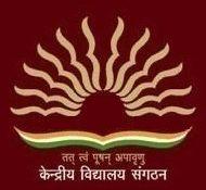 Kendriya Vidyalaya Suranussi logo
