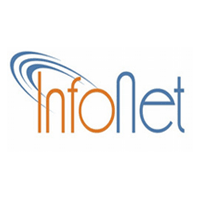 Infonet BPO Services pvt ltd logo