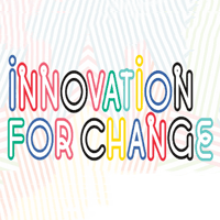 Innovation for Change (I4C) South asia logo