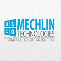 Mechlin Technologies logo