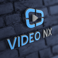 Video NX logo