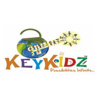 Keykidz logo