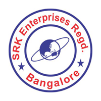 SRK ENTERPRISES Logo