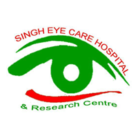 Singh Eye Care Hospital logo