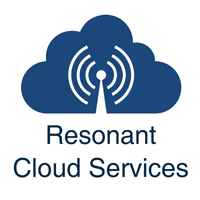 Resonant Cloud Services logo