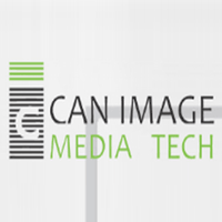 Can Image Media tech logo