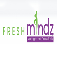 freshmindz management logo