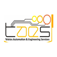 teleios automation and engineering services india pvt ltd logo