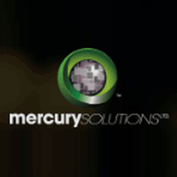 Mercury Solutions Ltd logo