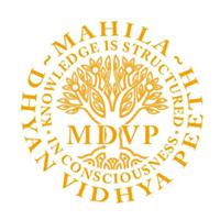 Mahaila Dhayn Vidya Peeth Company Logo