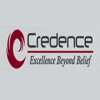 credence resource management logo