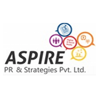 Aspire PR & Strategies Pvt Ltd logo