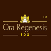 Ora Regenesis Spa Company Logo
