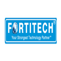 Fortitech Private Limited logo