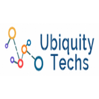 Ubiquity Techs logo