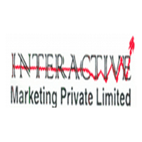 INTER ACTIVE MARKETING PVT LTD logo