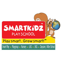 Smartkidz Playschool logo