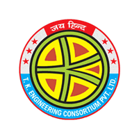 T K ENGINEERING CONSORTIUM PVT LTD logo