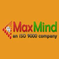 MaxMind India Company Logo