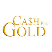Gold Cash logo