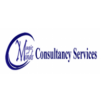 Magic Minds Consultancy Services Pvt. Ltd logo