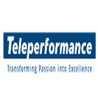 Teleperformance India logo