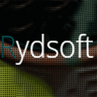 Rydsoft logo