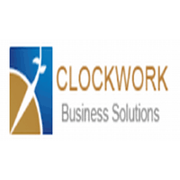Clockwork Business Solutions logo
