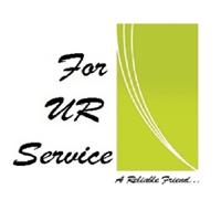 For Ur Service logo